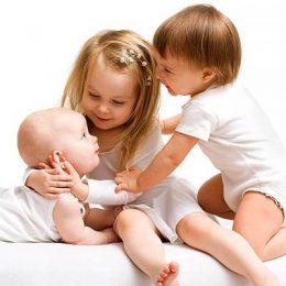 Перечень выплат и пособий, полагающихся при рождении третьего ребенка