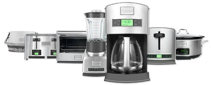 Бытовая кухонная техника