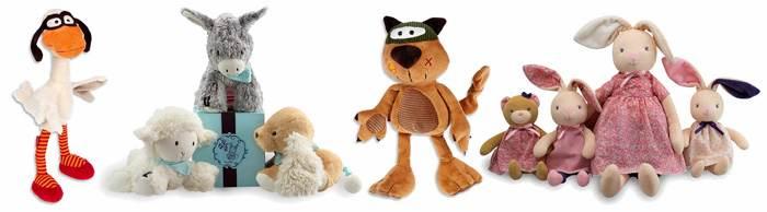 Мягкие игрушки - идеальный выбор украшений для комнаты