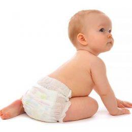Пенистый стул у детей на грудном вскармливании: все, что нужно знать маме