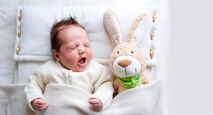 Сон с любимыми игрушками