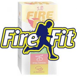 Fire Fit: состав, фармакокинетика, показания к применению