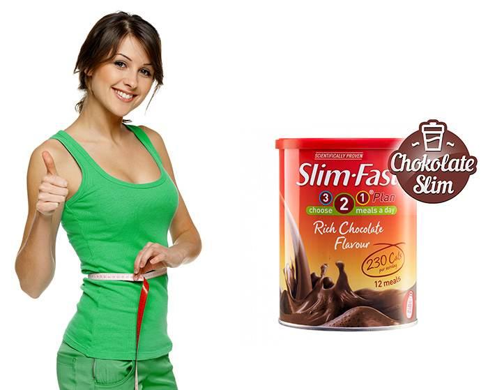 Гарантированная потеря лишнего веса