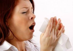 Курсовое лечение аллергии
